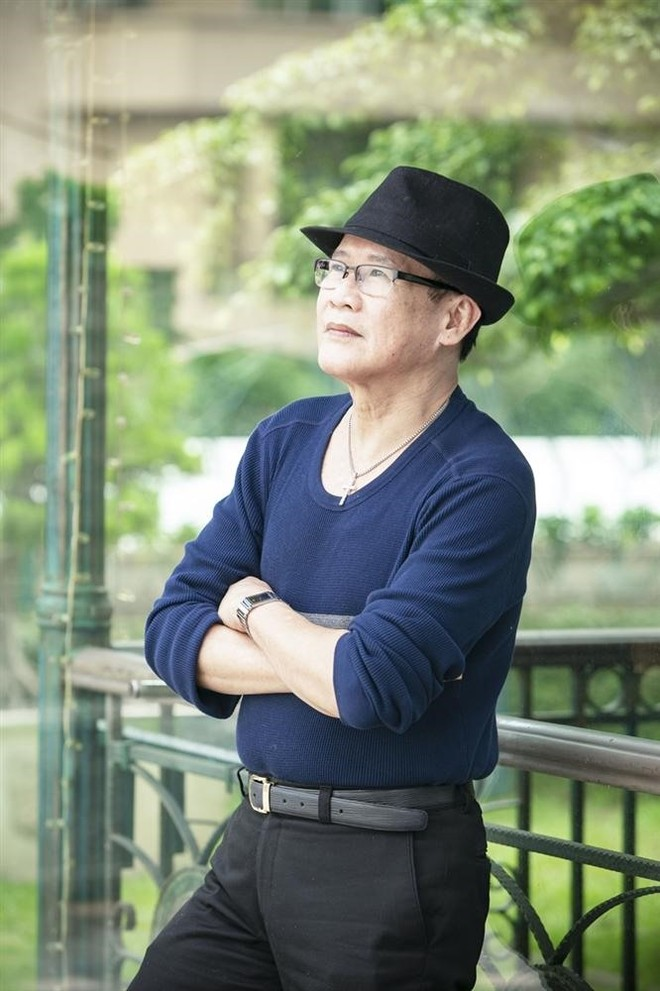 Tuấn Vũ sẽ về nước để gặp lại khán giả quê nhà trong liveshow riêng đầu tiên được ông tổ chức tại TP.HCM vào tối 10-3 tới.