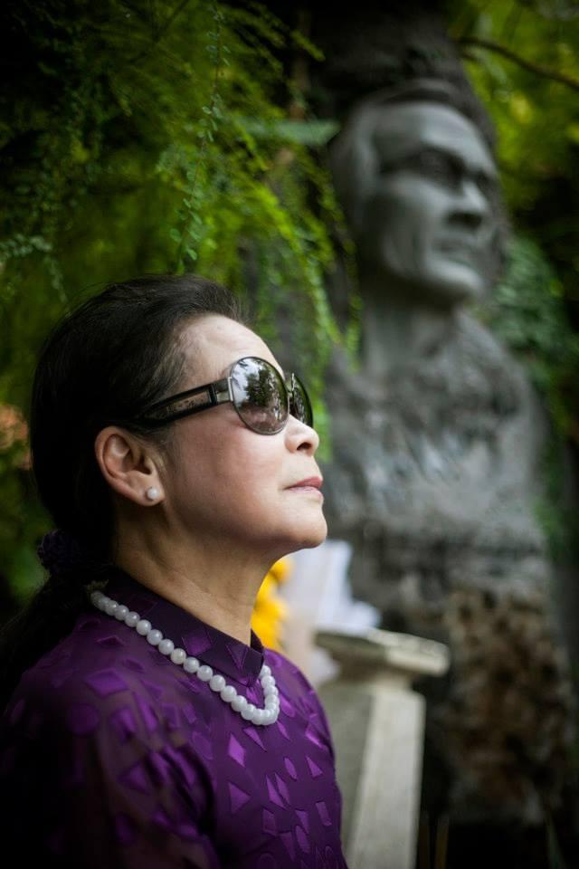 Danh ca Khánh Ly đã bước sang tuổi 74 và hiện bà vẫn đang sinh sống tại Mỹ