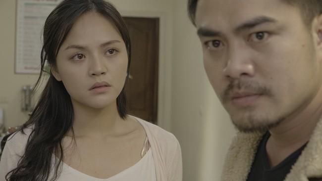 """Thu Quỳnh """"lột xác"""" với vai diễn hiền lành và đầy cam chịu trong """"Về nhà đi con"""""""