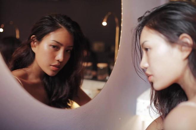 Ngọc Khanh - cô gái được đạo diễn Vũ Ngọc Đãng gợi ý thử casting dự án phim của Lương Mạnh Hải