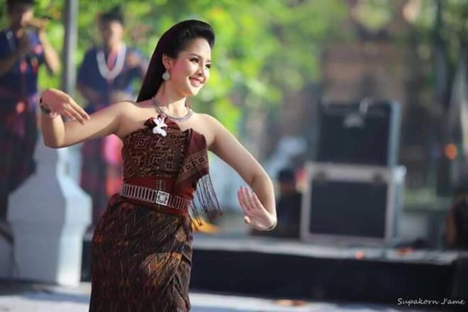 Đoàn nghệ thuật Thái Lan sẽ tham gia Liên hoan
