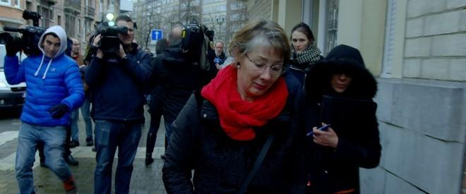 """Tác phẩm """"Nữ thẩm phán"""" của Bỉ được chọn trình chiếu khai mạc Liên hoan phim"""