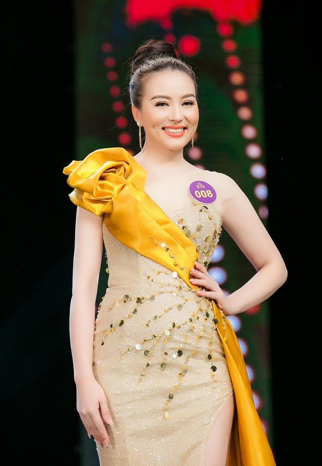 Nguyễn Thị Thu Hiền giành chiến thắng chung cuộc