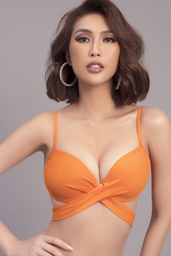 """Hoa hậu Tường Linh xác nhận dự thi """"Hoa hậu Hoàn vũ Việt Nam 2019"""""""