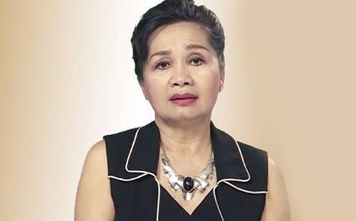 """Nghệ sĩ Xuân Hương gây """"sốc"""" khi phơi bày cuộc hôn nhân """"đồng sàng dị mộng"""" với MC Thanh Bạch"""