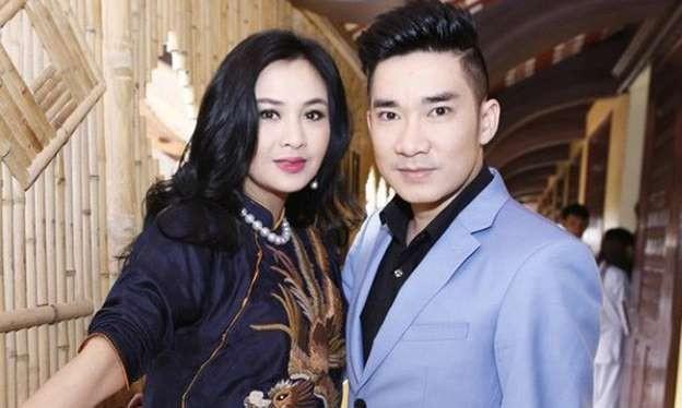 Thanh Lam ngỏ ý muốn làm đêm nhạc riêng kêu gọi ủng hộ Quang Hà