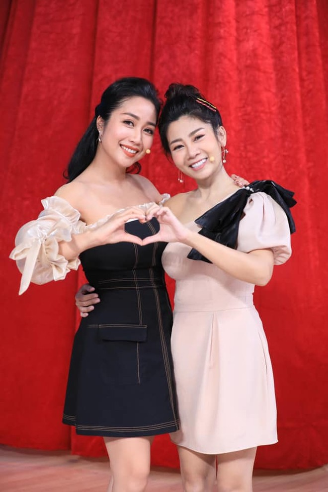 """Mai Phương và Ốc Thanh Vân xuất hiện rạng rỡ trong chương trình """"Ký ức vui vẻ"""""""