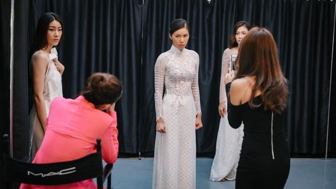 "Cảnh trong phim ""Hoa hậu Giang Hồ"""