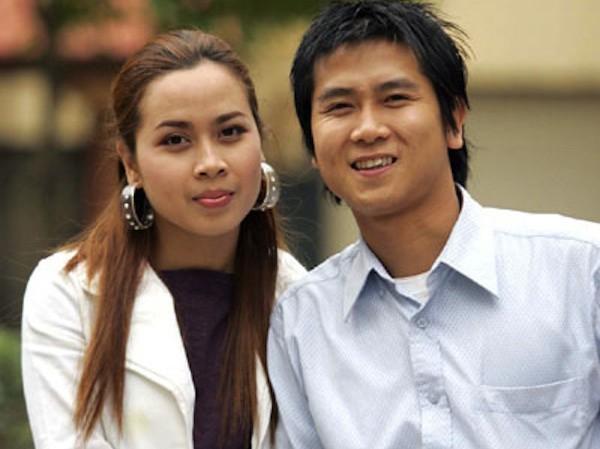 Lưu Hương Giang và Hồ Hoài Anh đã có 14 năm gắn bó bên nhau