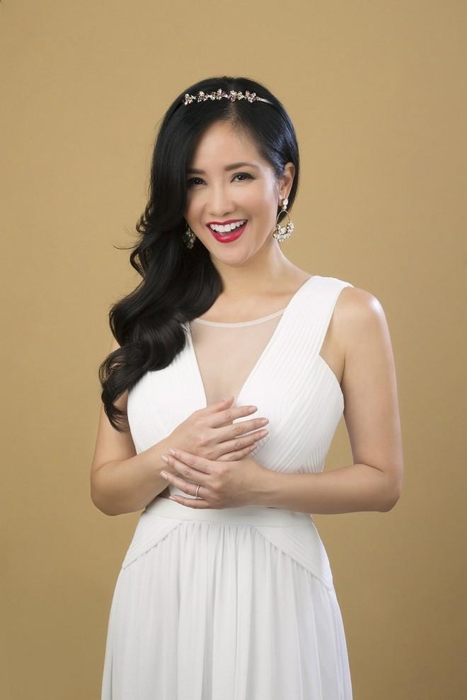 Hồng Nhung sẽ có mặt trong đêm liveshow thứ 3 của Quang Hà