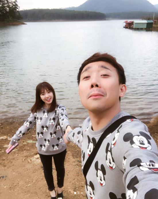 Hari Won tiết lộ nhận lời cầu hôn vì sợ từ chối làm Trấn Thành mất mặt