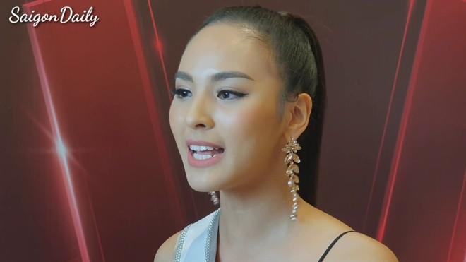 """Chân dung cô gái được chọn là đại diện chủ nhà Việt Nam tại """"Hoa hậu Sắc đẹp quốc tế 2020"""""""