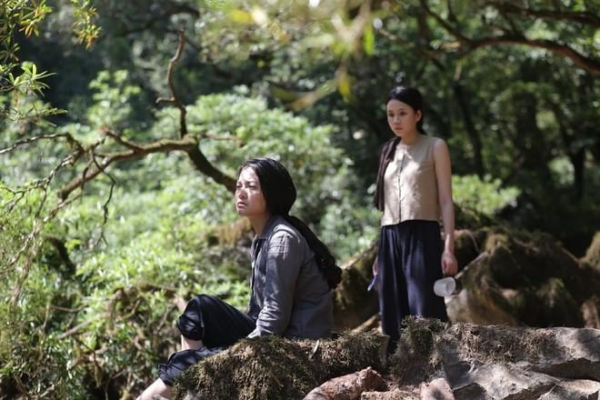 """Quảng Bình cũng là bối cảnh quay chính của bộ phim điện ảnh """"Truyền thuyết về Quán Tiên"""""""