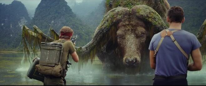 """Bối cảnh quay """"Kong: Skull Island"""" tại Quảng Bình"""