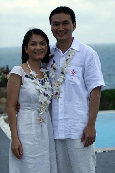 Chi Bảo và người vợ thứ 2 - Hồng Loan
