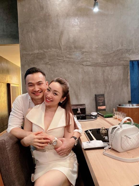 Chi Bảo và bạn gái hiện tại dự định kết hôn trong thời gian sắp tới