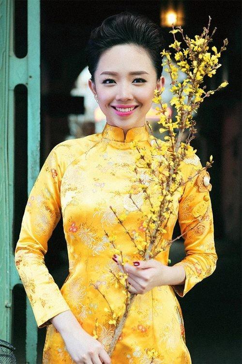Ca sĩ Tóc Tiên sẽ tham gia trình diễn trong chương trình