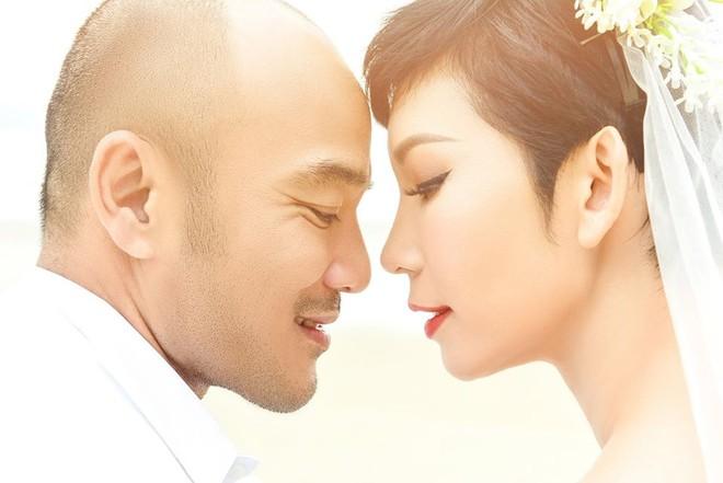 Tiết lộ bất ngờ về chồng mới cưới của siêu mẫu Xuân Lan