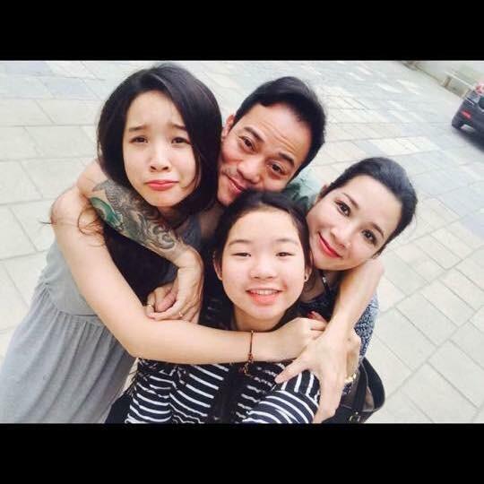 Thực hư tin đồn hôn nhân của Thanh Thanh Hiền và Chế Phong trục trặc ảnh 1