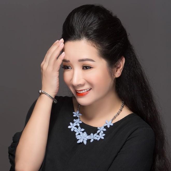 Thanh Thanh Hiền được nhiều người ngưỡng mộ không chỉ bởi tài năng nghệ thuật mà còn bởi vẻ đẹp trẻ trung không tuổi