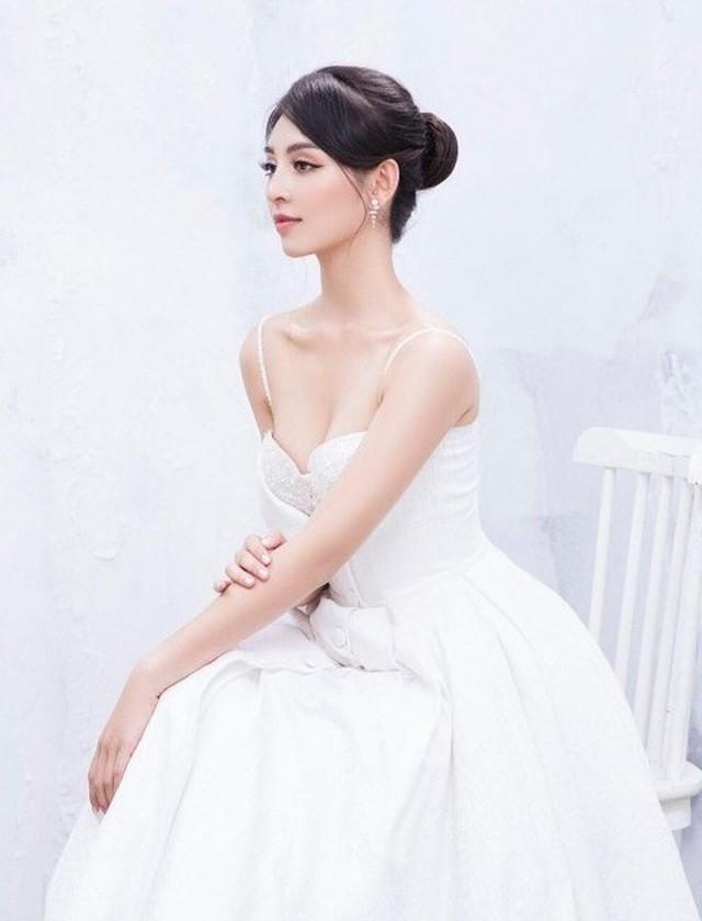 Người đẹp Lê Thanh Tú chia sẻ hậu trường các cuộc thi nhan sắc ảnh 7