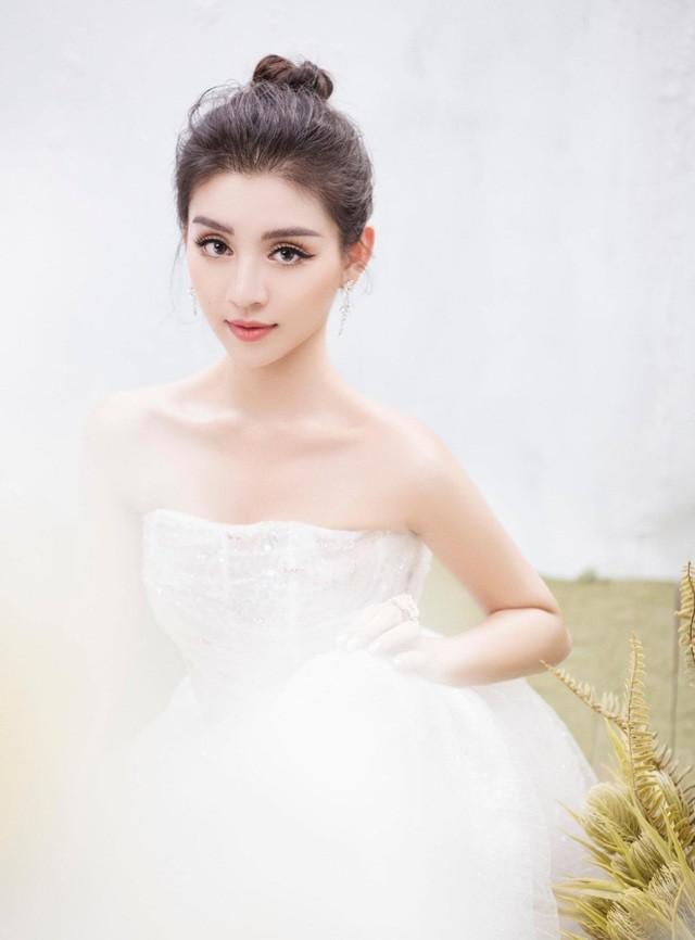 Người đẹp Lê Thanh Tú chia sẻ hậu trường các cuộc thi nhan sắc ảnh 6