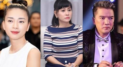 Thông tin mới nhất về việc 3 nghệ sĩ Việt bị Sở TT&&TT TP.HCM mời lên làm việc