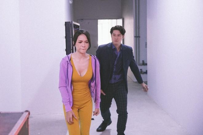 Hoa hậu Hương Giang tiết lộ vể vai diễn chuyển giới trong phim điện ảnh đầu tay