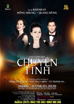 Một show diễn khác do IB Group phối hợp với Nhà hát Lớn Hà Nội tổ chức cũng buộc phải hoãn lại sang tháng 10-2020