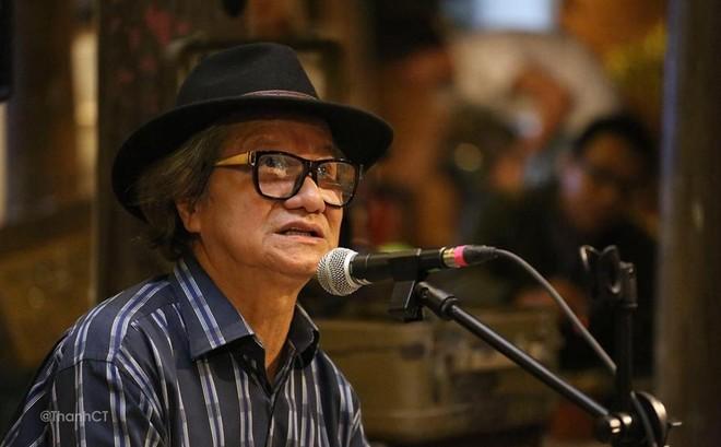 """NSND Trần Văn Thủy là một trong hai nghệ sĩ được vinh danh tại lễ trao giải """"Cánh Diều Vàng 2020"""""""