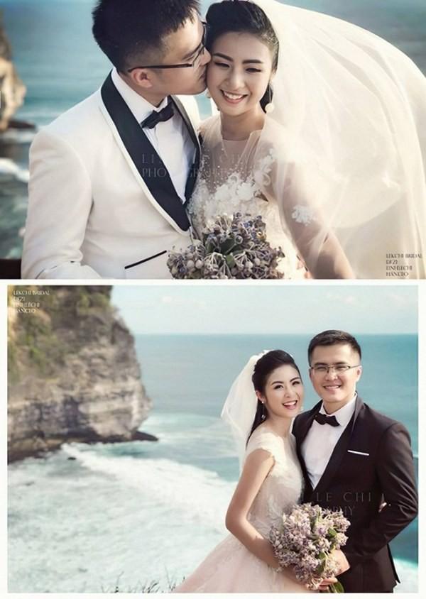 Hoa hậu Ngọc Hân xác nhận đã tổ chức lễ dạm ngõ, chuẩn bị cưới
