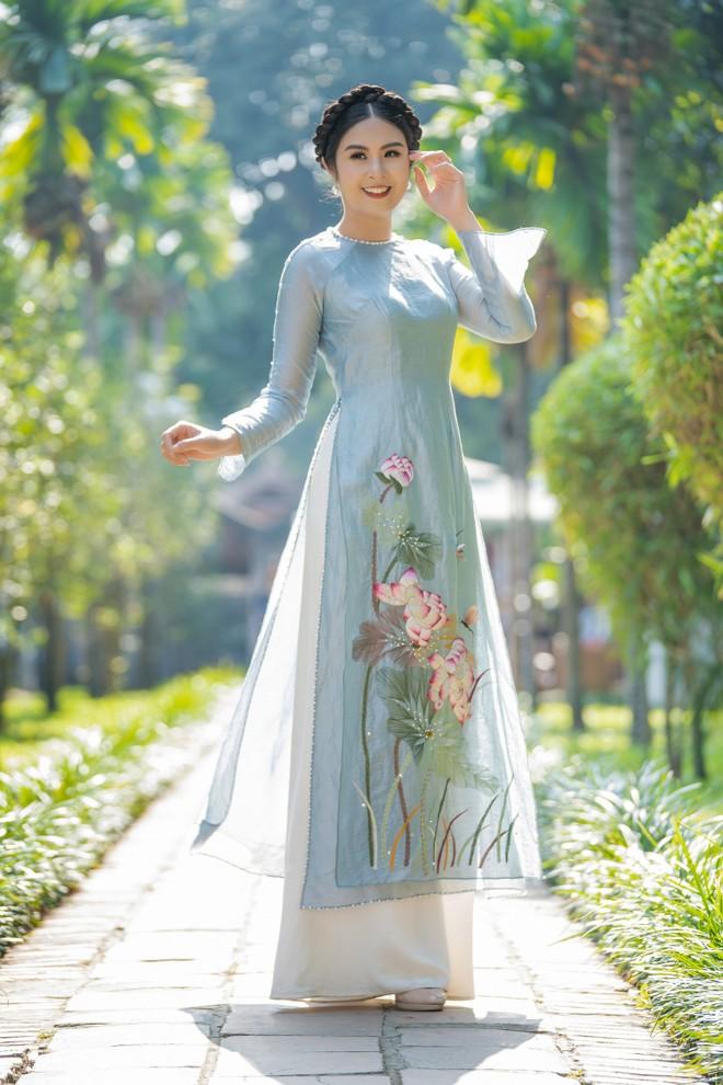 Hoa hậu Ngọc Hân xác nhận đã tổ chức lễ dạm ngõ, chuẩn bị cưới ảnh 4