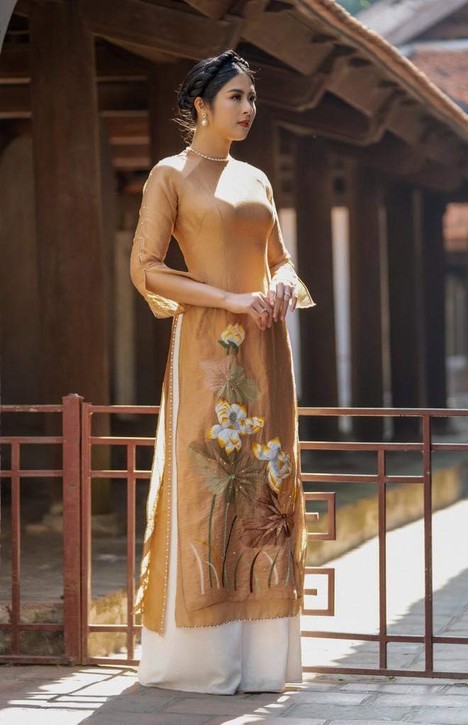 Hoa hậu Ngọc Hân xác nhận đã tổ chức lễ dạm ngõ, chuẩn bị cưới ảnh 5
