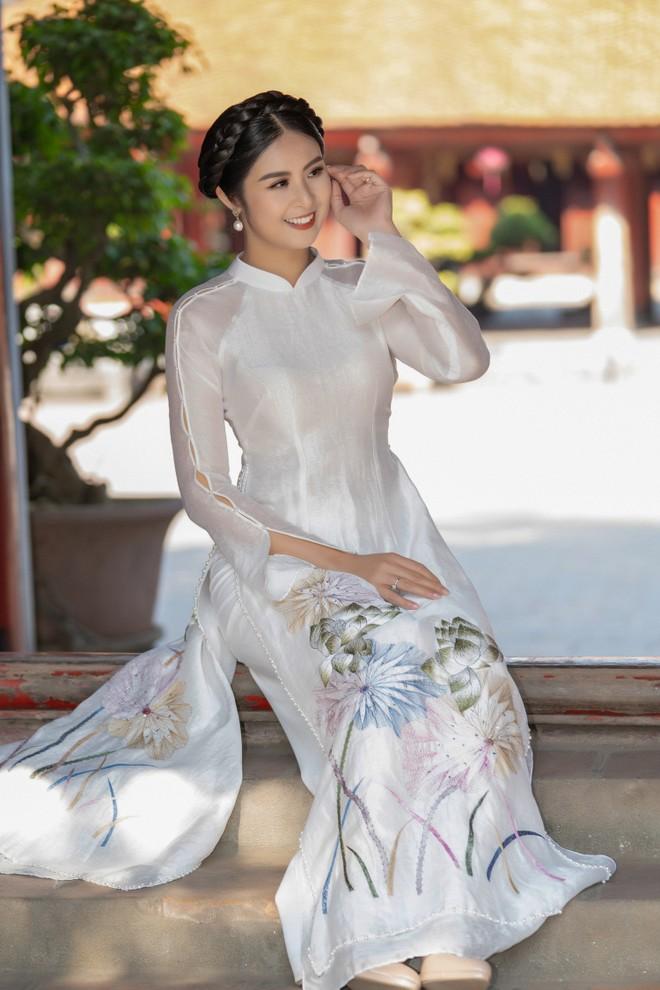 Hoa hậu Ngọc Hân xác nhận đã tổ chức lễ dạm ngõ, chuẩn bị cưới ảnh 7