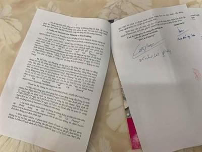 Cát Phượng nhận sai, bị xử phạt hành chính vì thông tin sai về dịch bệnh Corona
