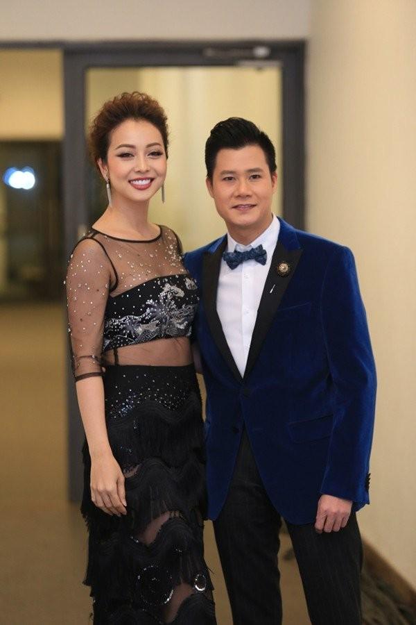 Quang Dũng và vợ cũ - Jenifer Phạm giữ mối quan hệ tốt đẹp sau khi ly hôn