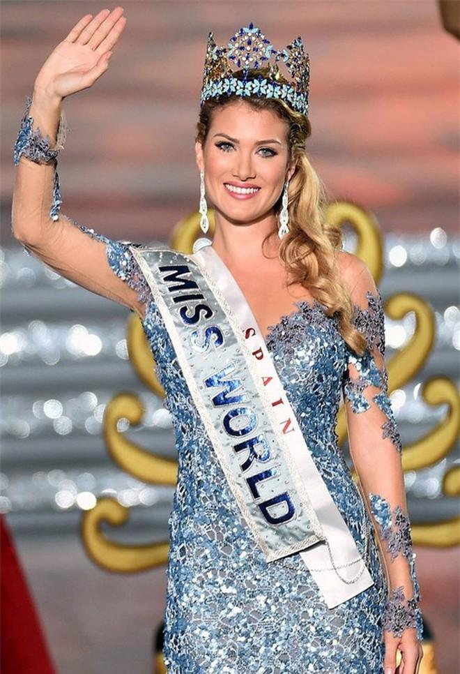"""Hoa hậu Thế giới 2015"" Mireila Lagaguna tham gia chấm thi tại ""Miss Charm 2020"""