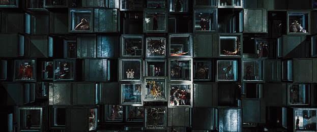 """Top 5 phim về """"quái vật"""" gây """"bão"""" rạp chiếu khắp thế giới ảnh 3"""