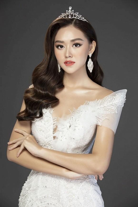 """Á hậu 2 """"Hoa hậu Thế giới Việt Nam 2019"""" Tường San: """"Không thể chiều lòng tất cả mọi người!"""""""