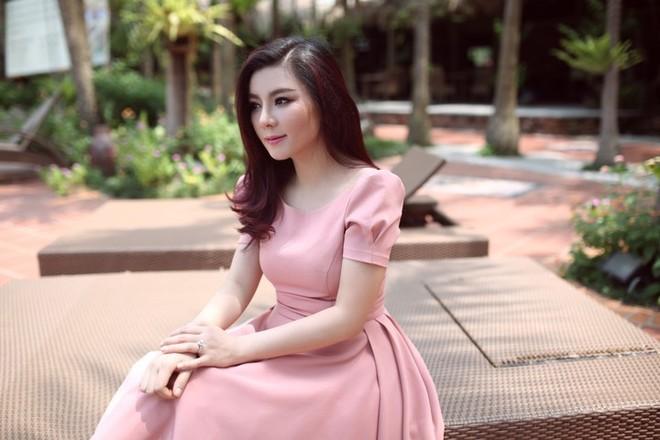 Hiện ca sĩ Bùi Lê Mận cho biết, sức khỏe của cô hoàn toàn bình thường, không gặp bất cứ vấn đề nào cả
