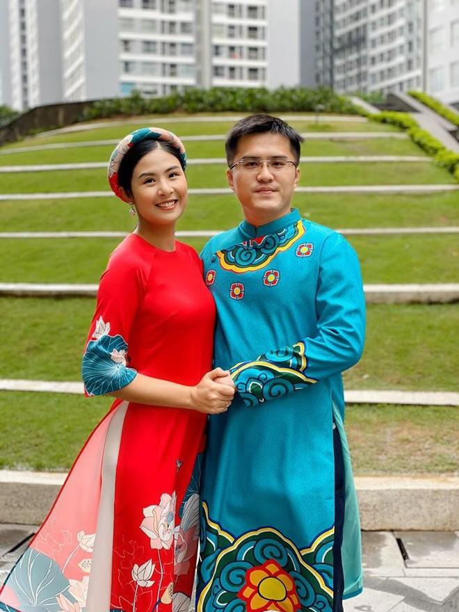 Hoa hậu Ngọc Hân trải lòng về việc hoãn đám cưới do Covid-19