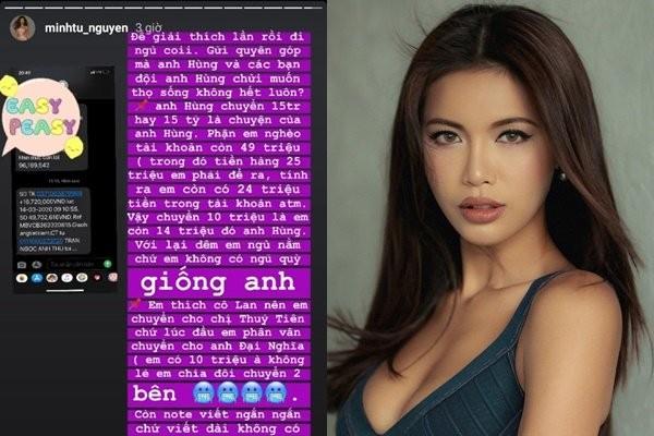 """Thêm một nghệ sĩ Việt bị chỉ trích """"keo kiệt"""" vì chỉ từ thiện 10 triệu đồng"""