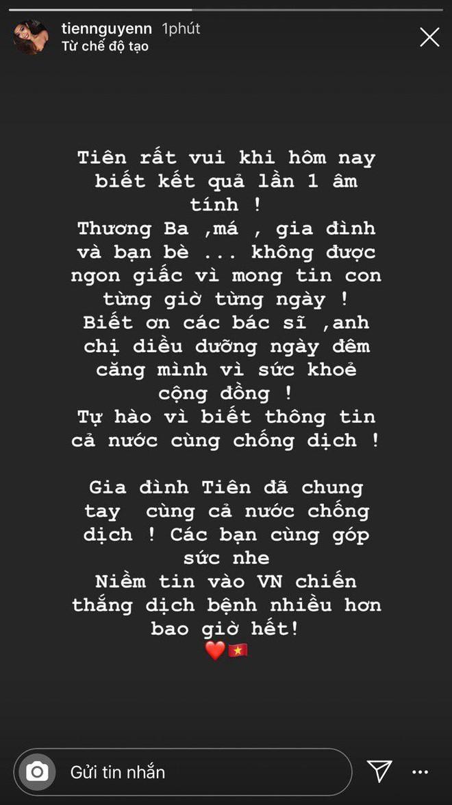 """""""Niềm tin vào Việt Nam chiến thắng dịch bệnh nhiều hơn bao giờ hết."""""""