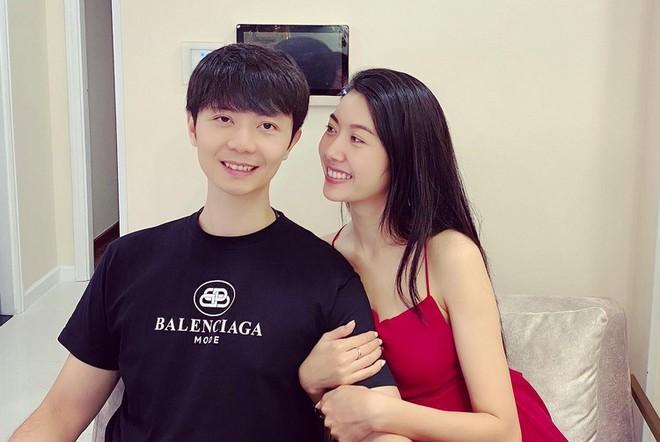 Thúy Vân và bạn trai mới - Nhật Vũ dự định kết hôn trong năm 2020