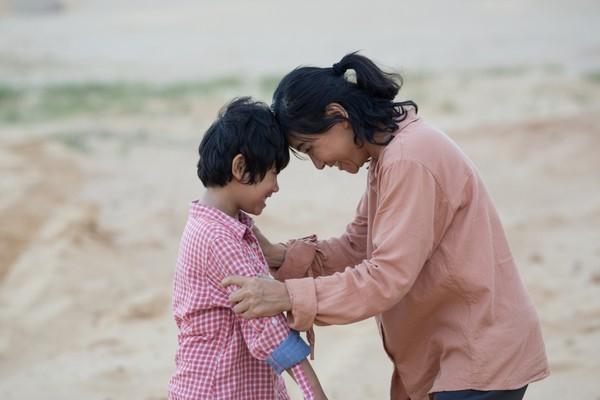 """""""Hạnh phúc của mẹ"""" - bộ phim giành giải Cánh Diều Vàng năm nay"""