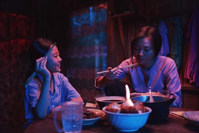 """""""Hai Phượng"""" được đánh giá cao hơn so với bộ phim đồng giải Bạc """"Truyền thuyết về Quán Tiên"""""""