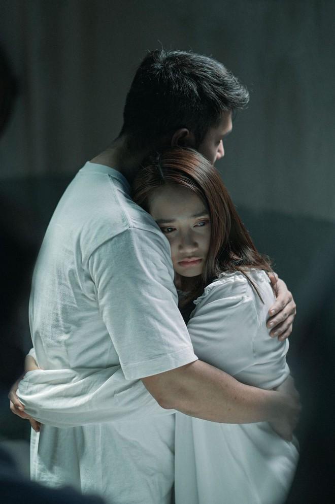 Trương Thế Vinh vào vai ông chồng thành đạt của Nhã Phương trong phim