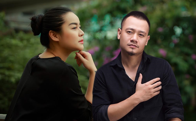 Nguyễn Đức Cường tìm thấy sự hồi sinh trong tình cảm nhờ Vũ Hạnh Nguyên