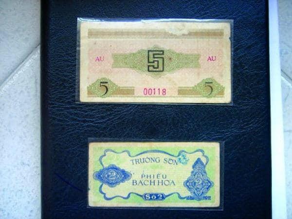 Đạo diễn Đinh Tuấn Vũ đưa ra hình ảnh minh họa cho sự tồn tại của tiền Trường Sơn