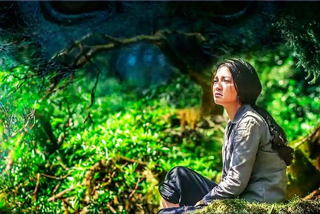 """Đạo diễn Đinh Tuấn Vũ giải thích về 2 chi tiết gây tranh cãi trong phim """"Truyền thuyết về Quán Tiên"""""""